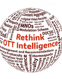 Rethink OTT Intelligence