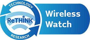 Wireless Watch