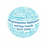 RAN optimization market forecast 2015 to 2020