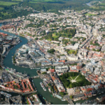 Bristol is Open - Anatomy of a 5G smart City
