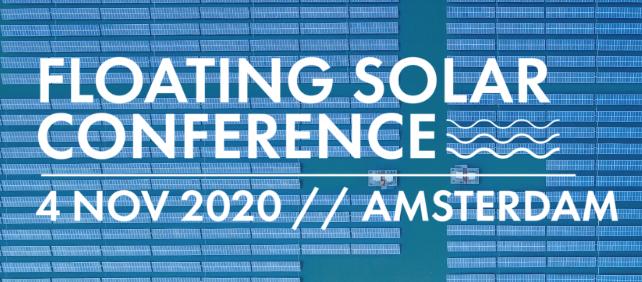 Floating Solar Conference